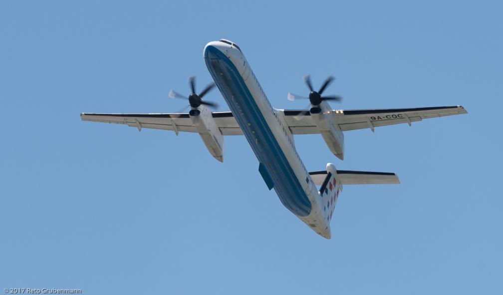 CroatiaAirlines_DH8D_9A-CQC_ZRH170521