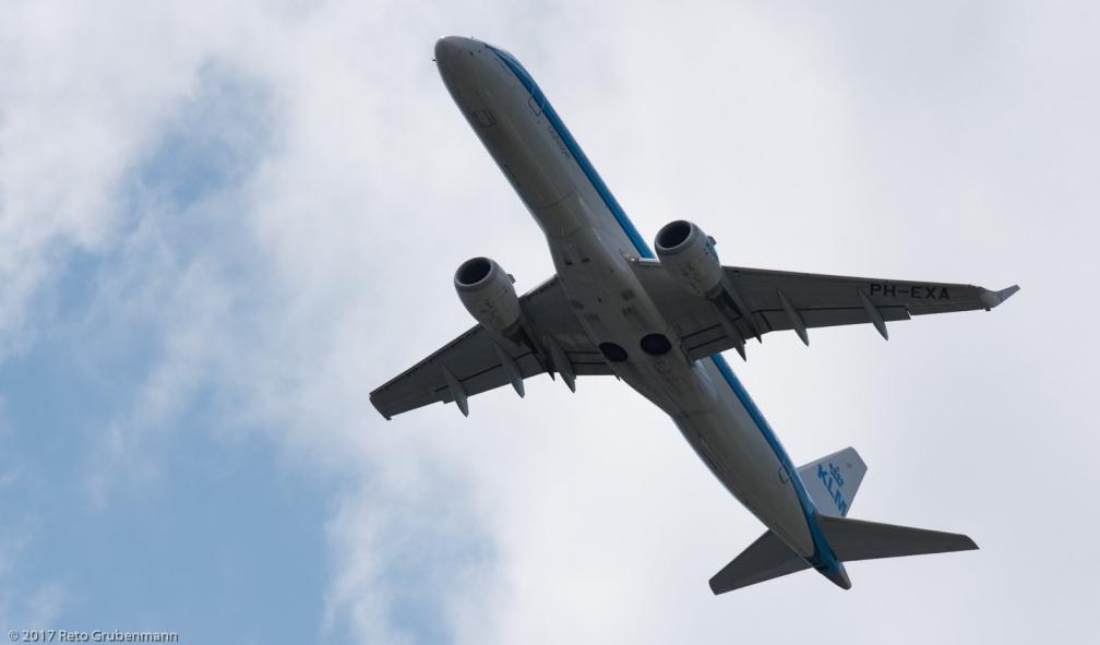KLM_E190_PH-EXA_ZRH170521