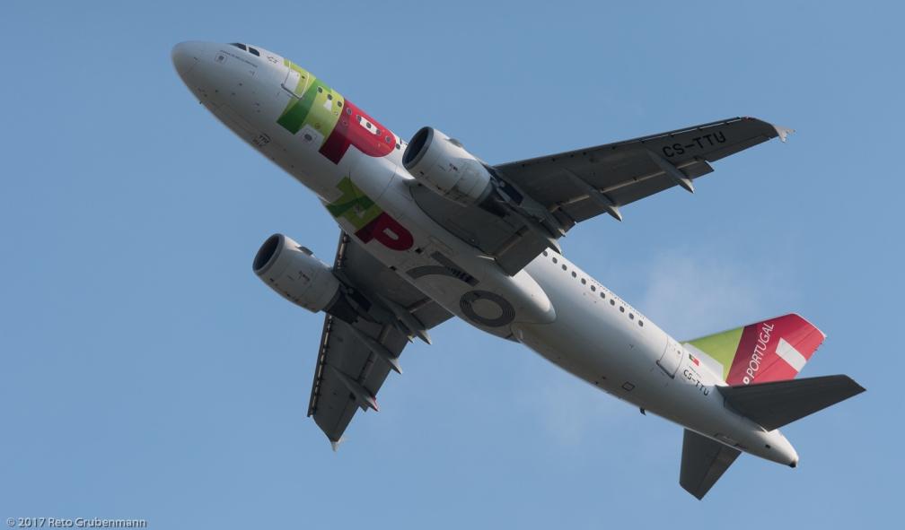 TAPPortugal_A319_CS-TTU_ZRH170521