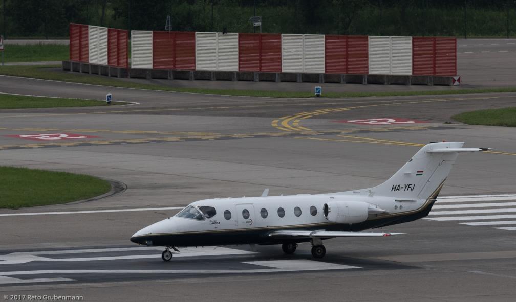 PannonAirService_BE40_HA-YFJ_ZRH170524