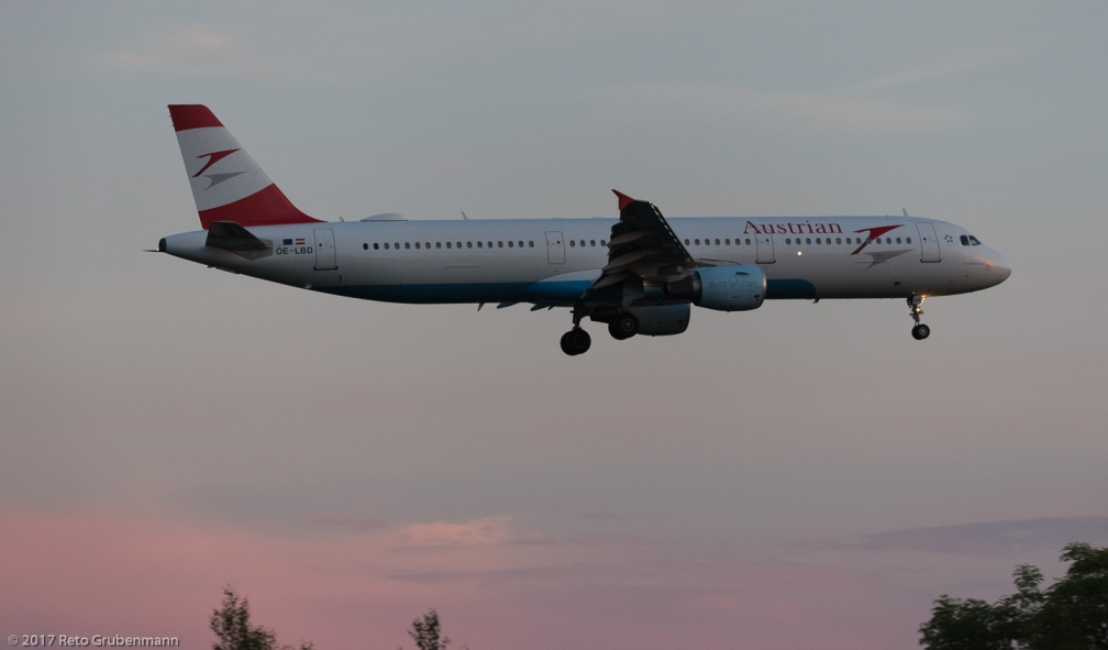 AustrianAirlines_A321_OE-LBD_ZRH170528