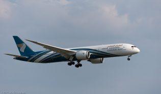 OmanAir_B789_A4O-SD_ZRH170530