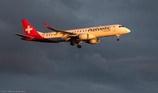 HelveticAirways_E190_HB-JVQ_ZRH170604