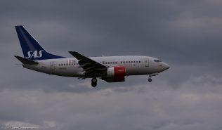 ScandinavianAirlines_B736_LN-RGK_ZRH170604