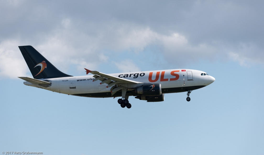 ULSAirlinesCargo_A310_TC-LER_ZRH170607