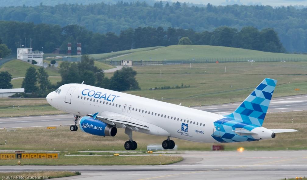 CobaltAir_A320_5B-DDC_ZRH170609