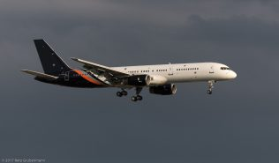 TitanAirways_B752_G-POWH_ZRH170612