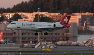 HelveticAirways_F100_HB-JVC_ZRH170618