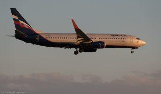 Aeroflot_B738_VP-BML_ZRH170625