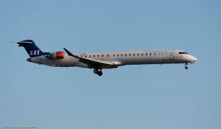 ScandinavianAirlines_CRJ9_OY-KFK_ZRH170625