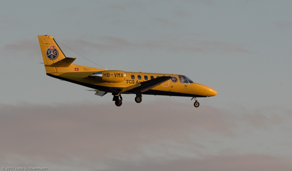 LionsAir_C55B_HB-VMX_ZRH170625