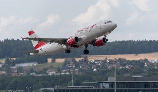 AustrianAirlines_A320_D-ABZC_ZRH170707