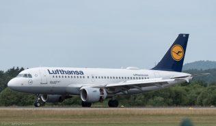 Lufthansa_A319_D-AIBE_ZRH170709