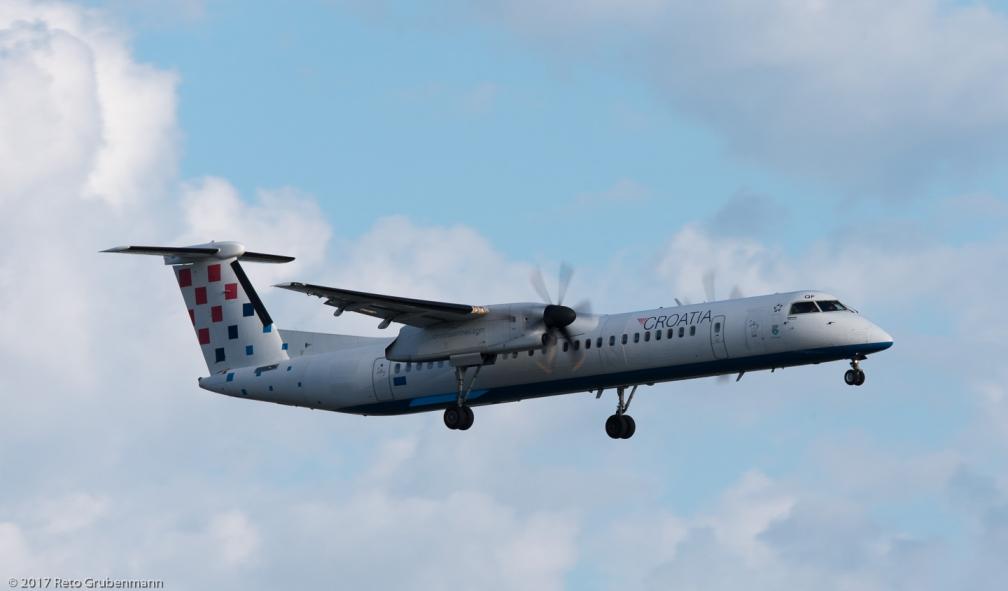 CroatiaAirlines_DH8D_9A-CQF_ZRH170712