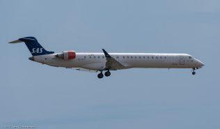ScandinavianAirlines_CRJ9_OY-KFI_ZRH170730