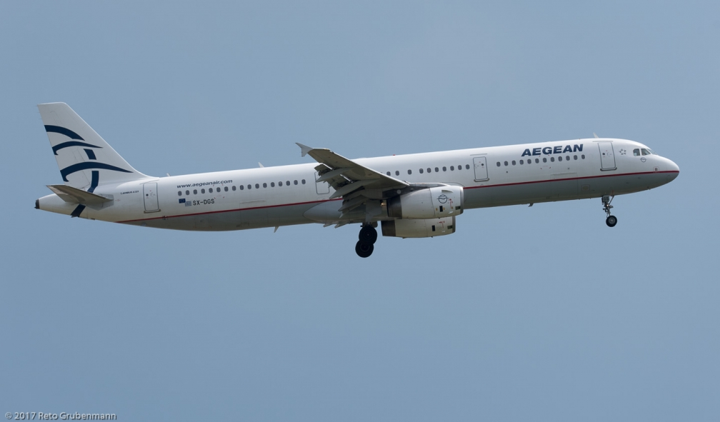 AegeanAirlines_A321_SX-DGS_ZRH170730