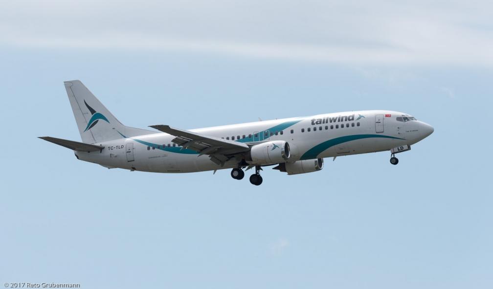 TailwindAirlines_B734_TC-TLD_ZRH170805