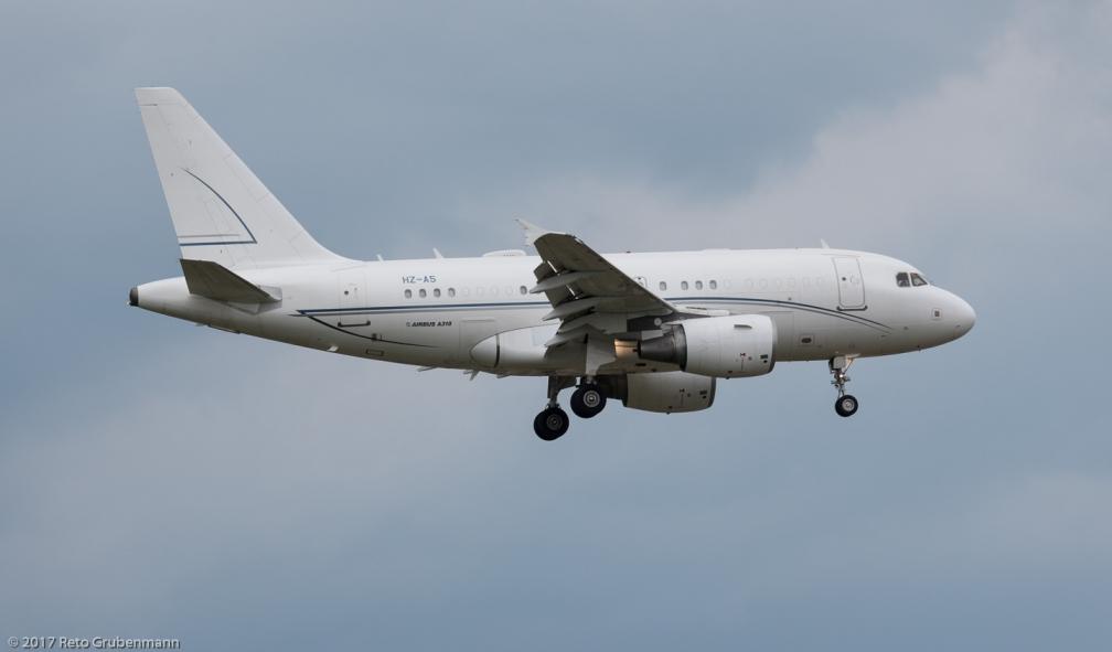 AlphaJet_A318_HZ-A5_ZRH170818
