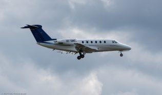 TyroleanJetService_C650_OE-GMG_ZRH170906