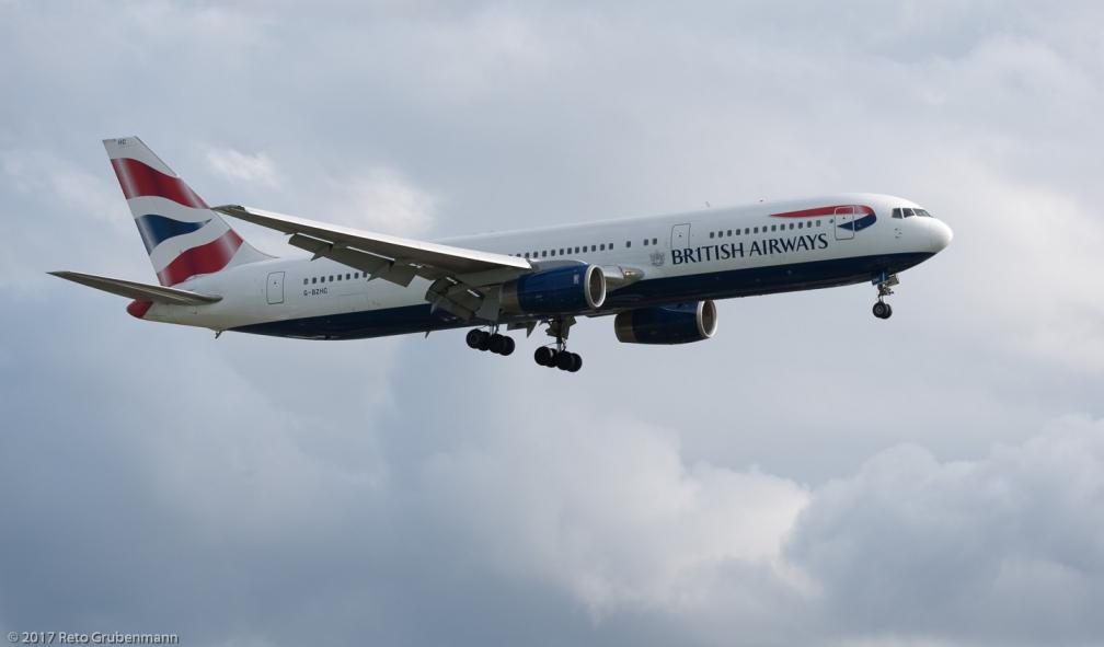 BritishAirways_B763_G-BZHC_ZRH170906