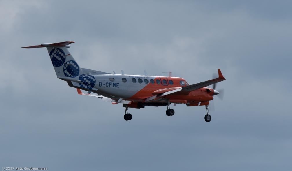 FlightCalibrationServices_B350_D-CFME_ZRH170906