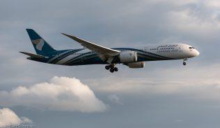 OmanAir_B789_A4O-SD_ZRH170911