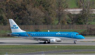 KLM_E170_PH-EXP_ZRH171025