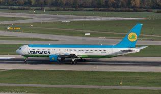 UzbekistanAirways_B763_UK67006_ZRH171025