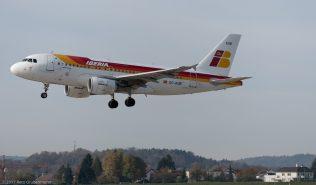 Iberia_A319_EC-KUB_ZRH171026