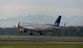 ScandinavianAirlines_A320_SE-ROE_ZRH171026