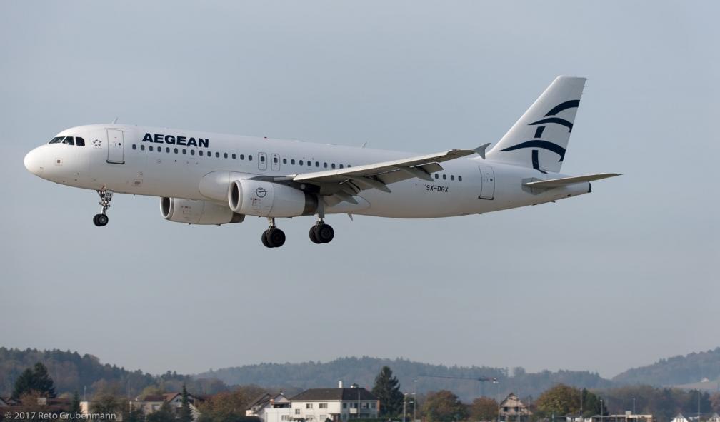 AegeanAirlines_A320_SX-DGX_ZRH171026