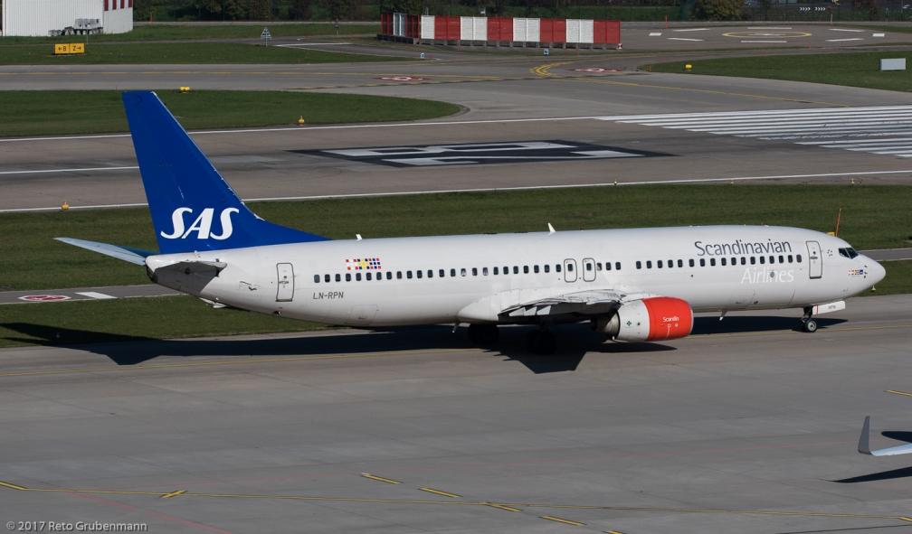 ScandinavianAirlines_B738_LN-RPN_ZRH171026