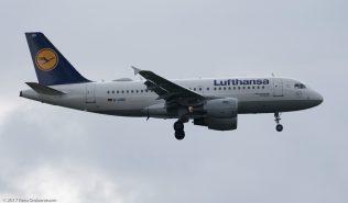 Lufthansa_A319_D-AIBD_ZRH171027