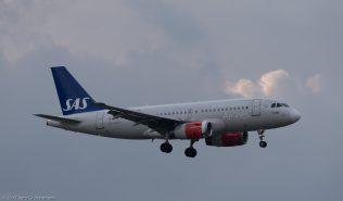 ScandinavianAirlines_A319_OY-KBP_ZRH171027