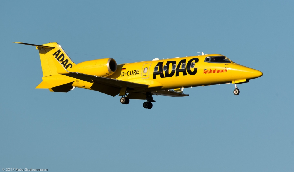 Aero-DienstGmbH_LJ60_D-CURE_ZRH171027