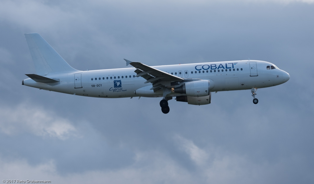CobaltAir_A320_5B-DCY_ZRH171027