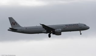 AlmasriaUniversalAirlines_A321_SU-TCG_ZRH171029