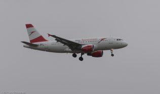 AustrianAirlines_A319_OE-LDE_ZRH171029