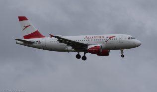 AustrianAirlines_A319_OE-LDG_ZRH171029