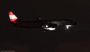 AustrianAirlines_A320_OE-LBP_ZRH171029