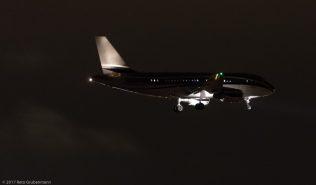GlobalJetLuxembourg_A319_M-RBUS_ZRH171029