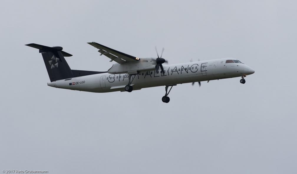 AustrianAirlines_DH8D_OE-LGO_ZRH171120