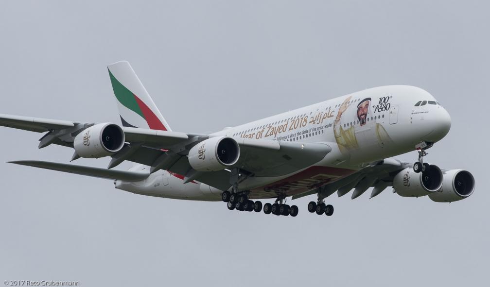 Emirates_A388_A6-EUV_ZRH171120_01