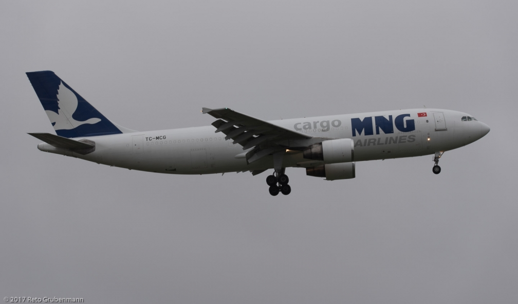 MNGAirlines_A306_TC-MCG_ZRH171125