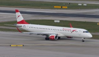AustrianAirlines_E190_OE-LWK_ZRH171203