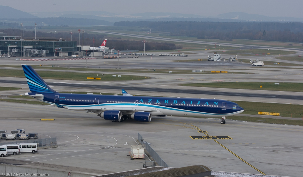 AzerbaijanAirlines_A346_4K-AI08_ZRH171103_01