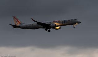 AirEuropa_E190_EC-LEK_ZRH171228