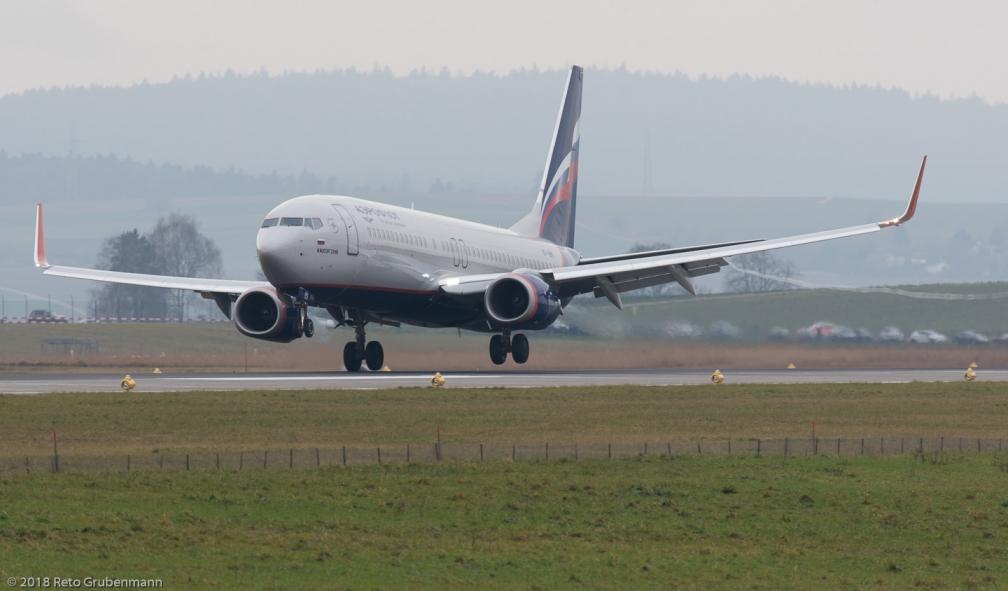 Aeroflot_B738_VP-BMO_ZRH180107