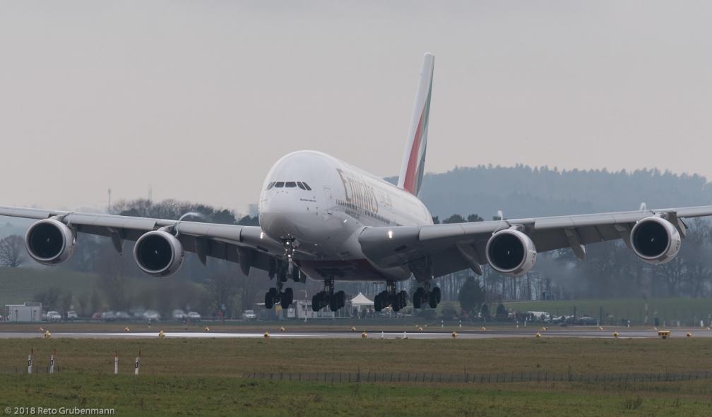 Emirates_A388_A6-EUD_ZRH180107
