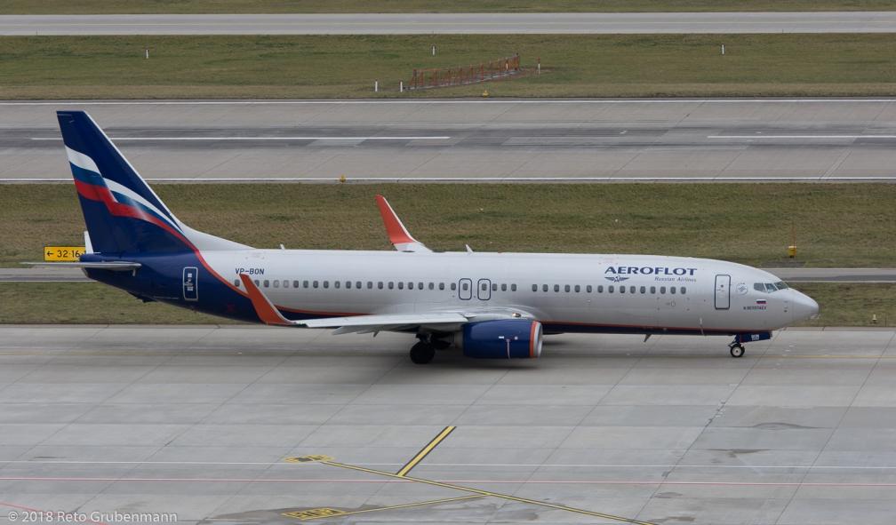 Aeroflot_B738_VP-BON_ZRH180123